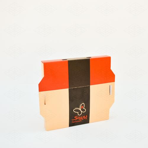 جعبه پیتزا، فوکا