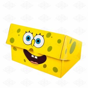جعبه غذای کودک (هپی میل)