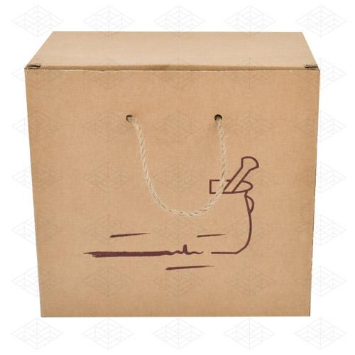 جعبه کترینگ دسته دار