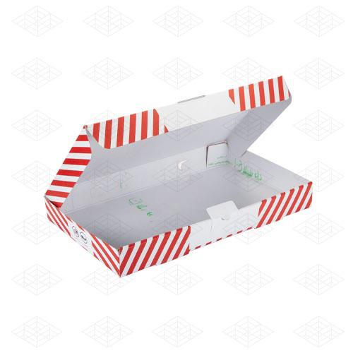 جعبه کترینگ مقوایی