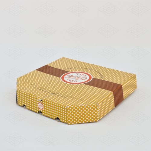 جعبه پیتزا، سایاد