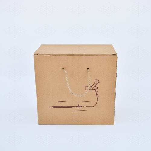 جعبه دیز، بامین