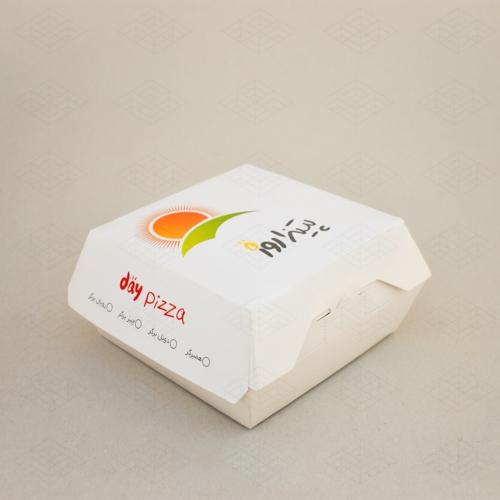 جعبه همبرگر، آینار