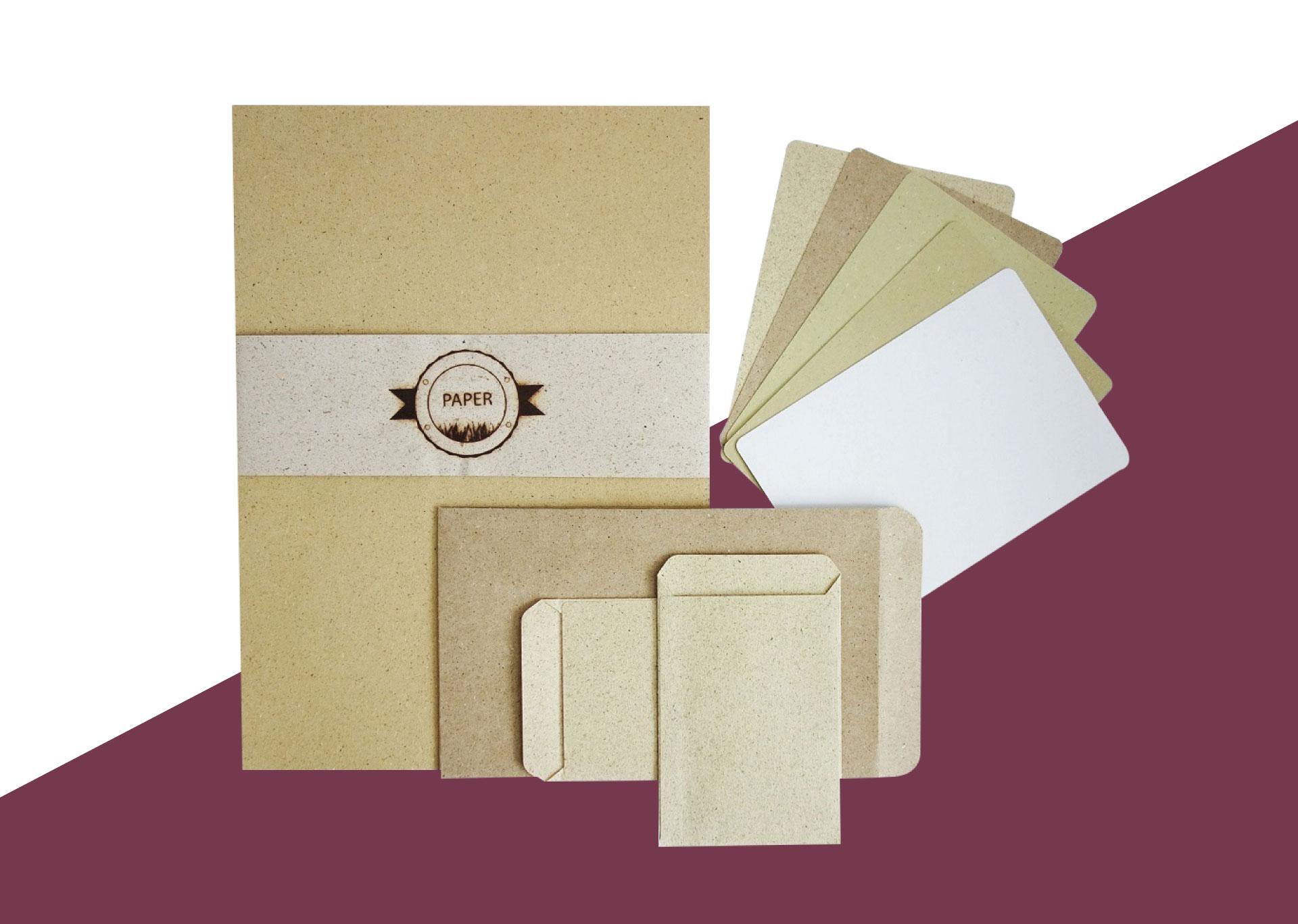 انتخاب بهترین کاغذ و مقوا برای انواع بستهبندیهای کاغذی و مقوایی