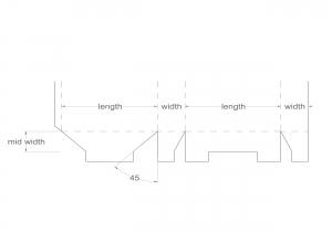 کف قفل شونده گیرهای (قفل 3-2-1 یا SNAP)