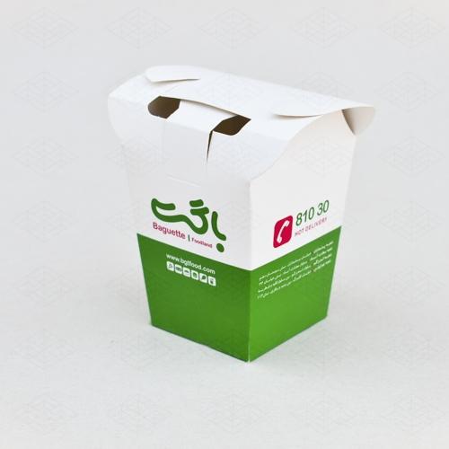 جعبه سیب زمینی، باسکار