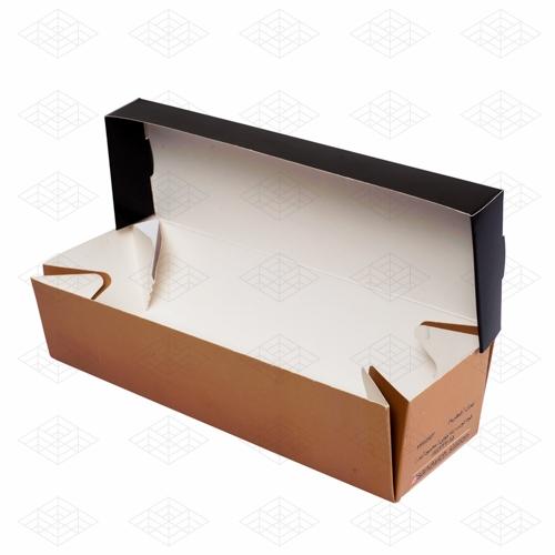 جعبه ساندویچ برای ساندویچ