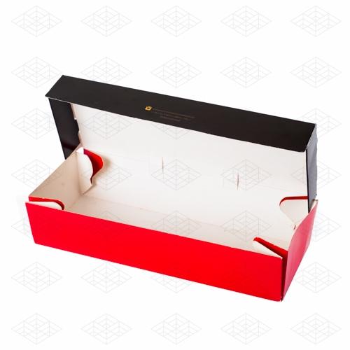 جعبه ساندویچ باز شونده