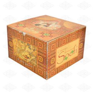 جعبه دیزی درب دارویی