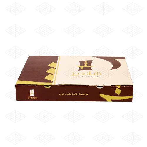 جعبه کترینگ لمینیتی