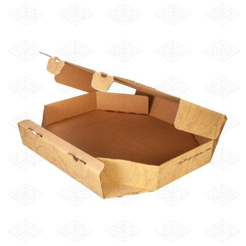 جعبه کترینگ 8 ضلعی