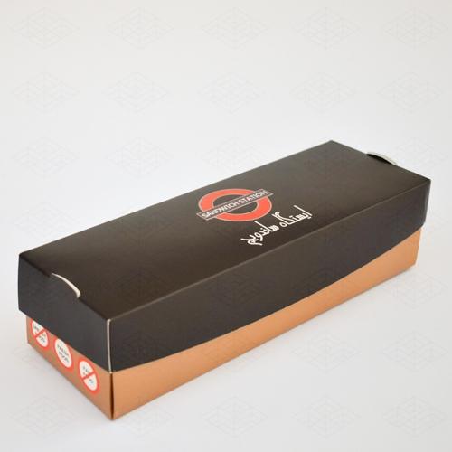 جعبه ساندویچ سفره ای، قاصدک