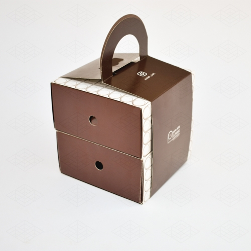 جعبه دونات، روزان