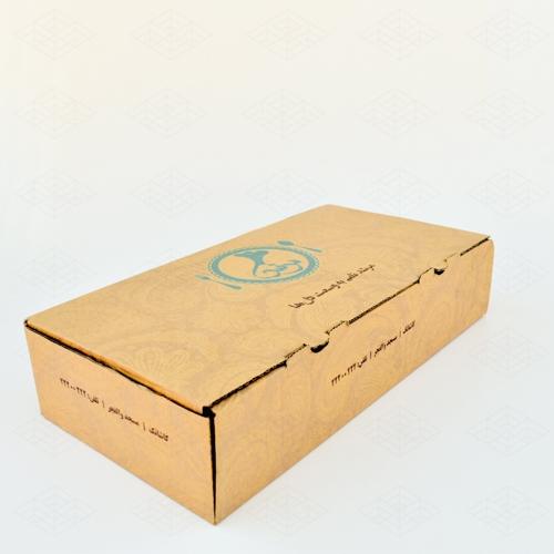 جعبه غذای بیرون بر، روژین