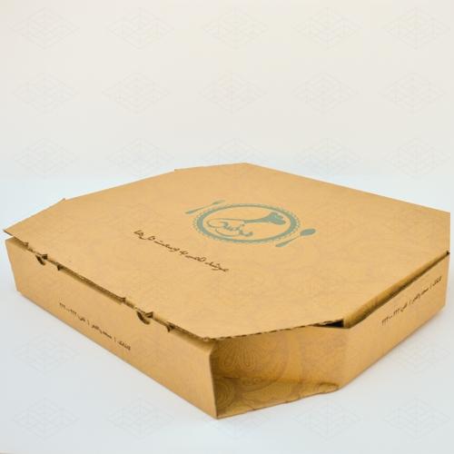 جعبه غذای بیرون بر، ژوبین