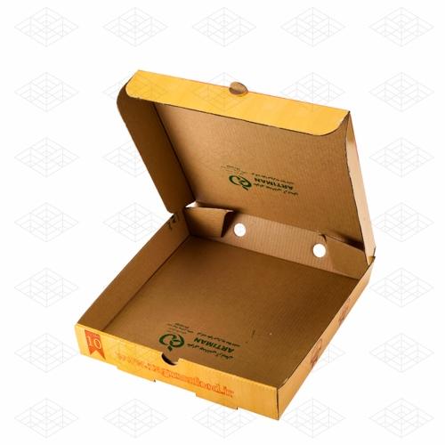 جعبه پیتزا 24