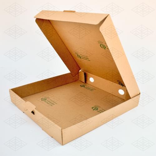 جعبه پیتزا استاندارد عمومی