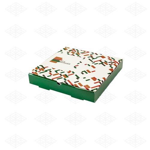 جعبه پیتزا مقوایی