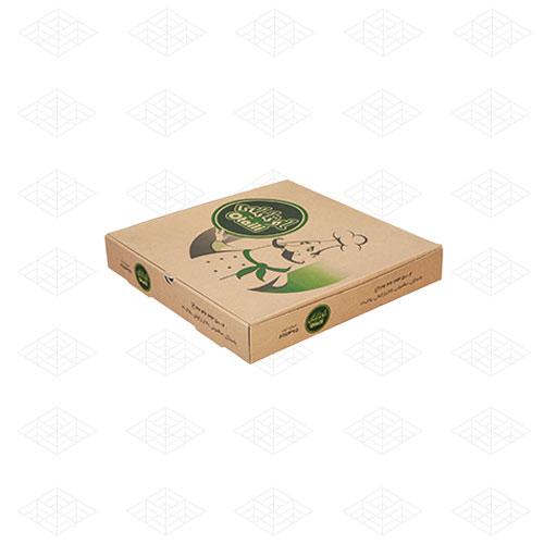 پک پیتزا اوتایلی