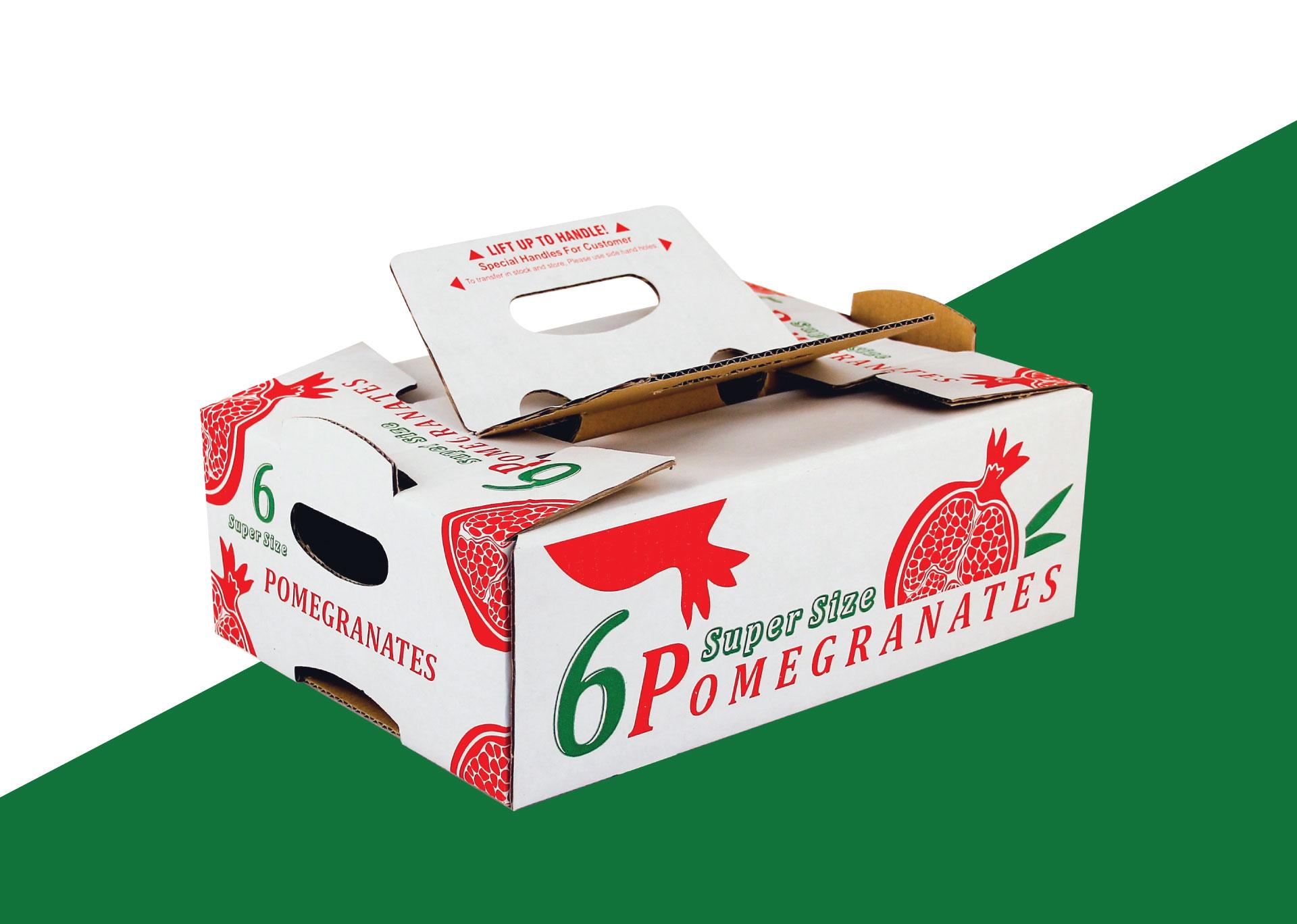 اجباری شدن استانداردهای بستهبندی محصولات کشاورزی صادراتی از نیمه ماه آبان ۱۳۹۶
