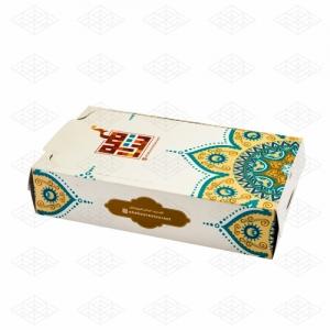 جعبه غذای بیرون بر پرفراژدار