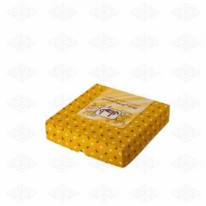 جعبه شیرینی و شکلات مقوایی