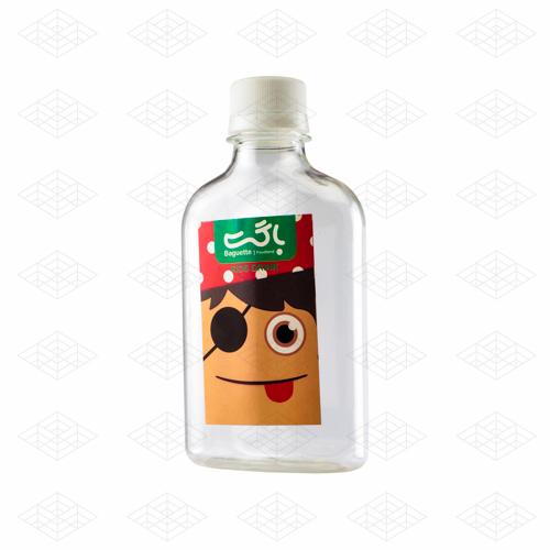 استیکر و لیبل بطری