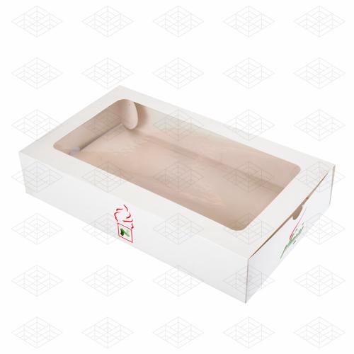 جعبه بستنی کیلویی