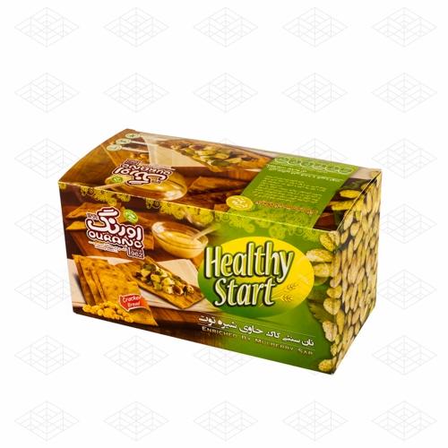 طراحی جعبه نان صنعتی