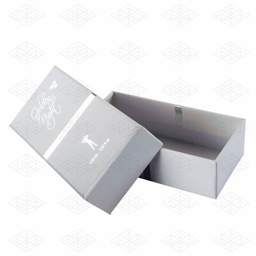 جعبه سخت لوازم آرایشی