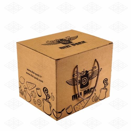 جعبه بیرون بر دیزی