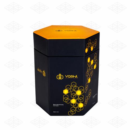 جعبه سخت عسل