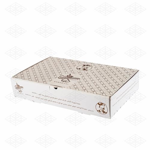 جعبه چلوکباب زاتیس