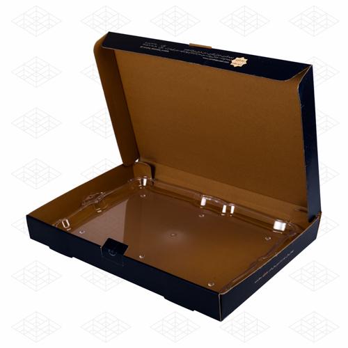 جعبه شیرینی و شکلات