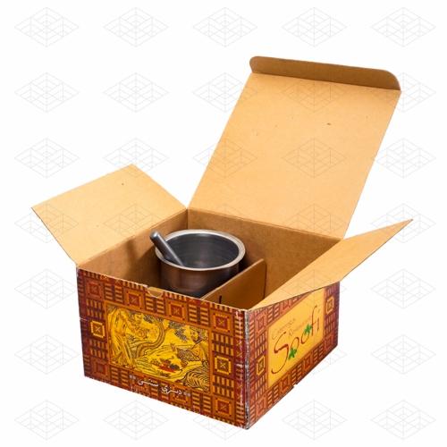 جعبه دیزی