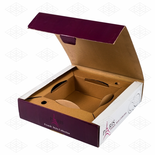 جعبه لمینیتی
