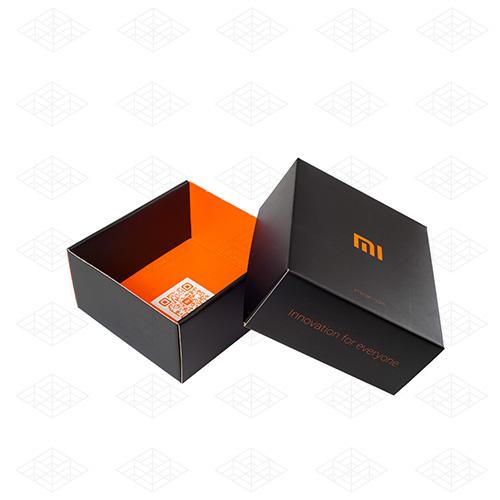 جعبه مقوایی موبایل