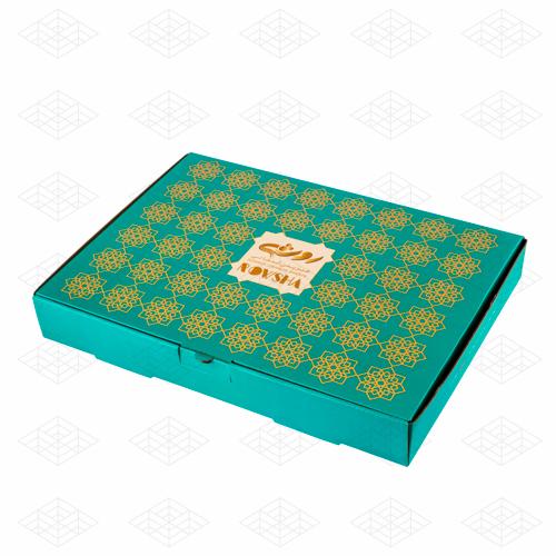 بسته بندی شیرینی و شکلات