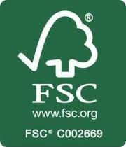 گواهینامه FSC