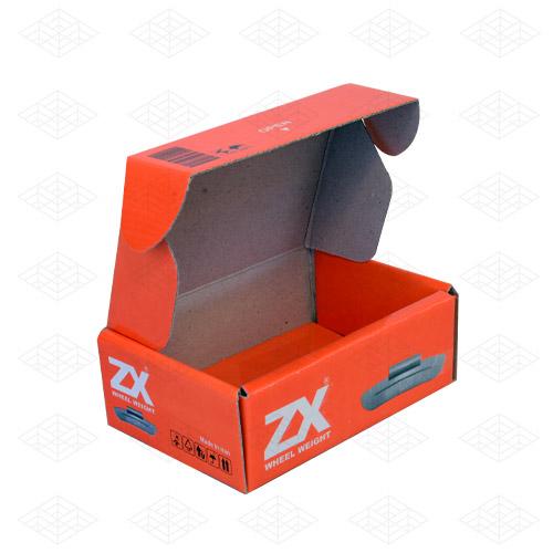 جعبه لوازم یدکی لمینیتی کیبوردی