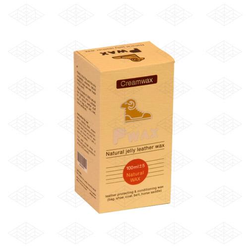 جعبه مقوایی درب دارویی