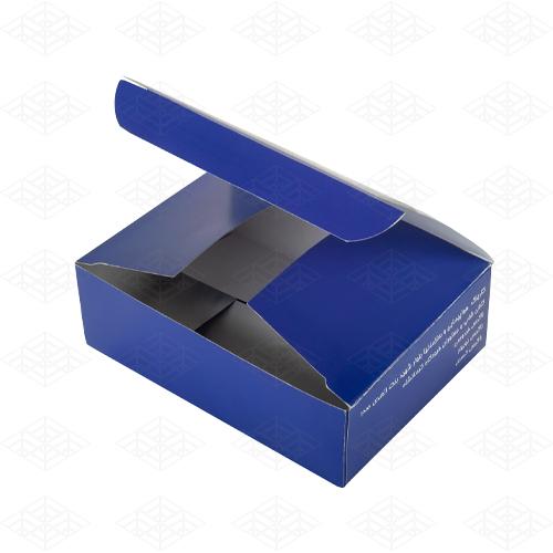 لانچ باکس مقوایی درب دارویی
