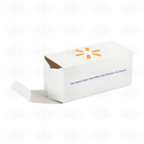 جعبه لوازم یدکی مقوایی