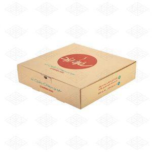 جعبه غذای بیرون بر ای فلوت