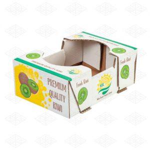 جعبه میوه صادراتی پنج لایه