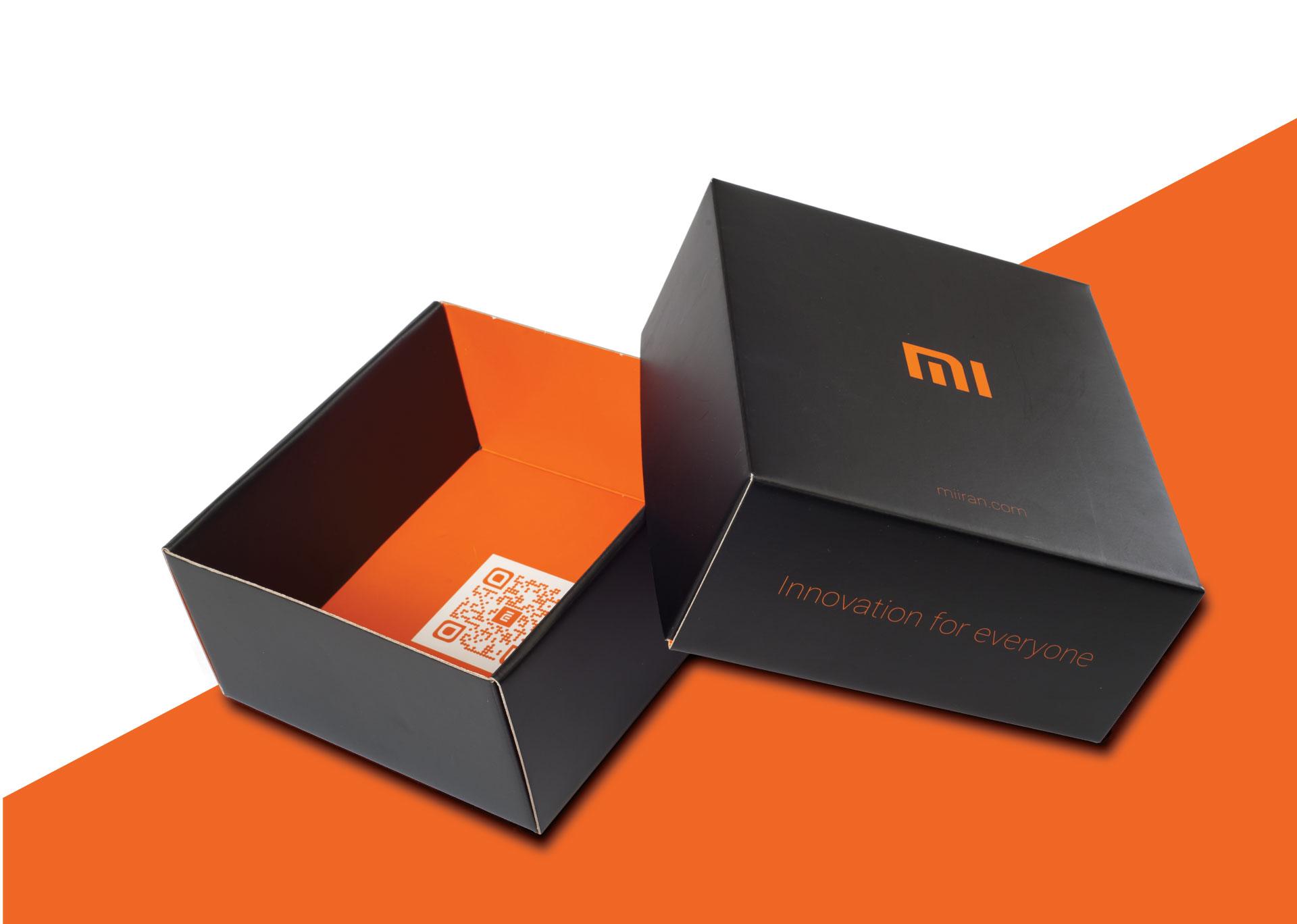 پنج نوع جعبه که میتوانید برای بسته بندی کالای خود انتخاب کنید!