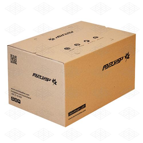 جعبه پستی در بسته بندی محصولات