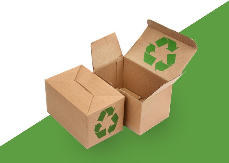 بسته بندی سبز چیست؟