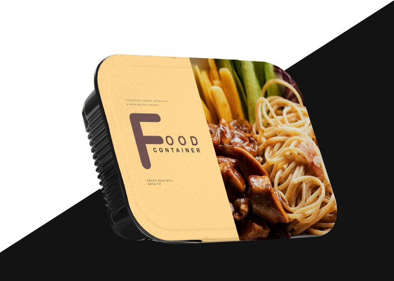 راهنمای بسته بندی مواد غذایی